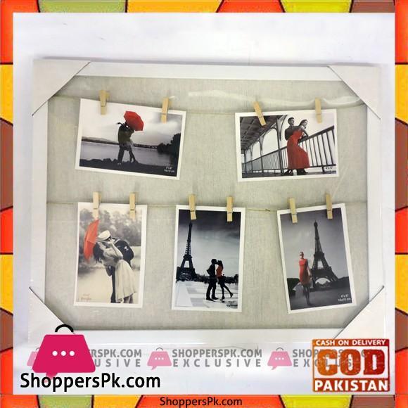 Home Decor Photo Frame B3
