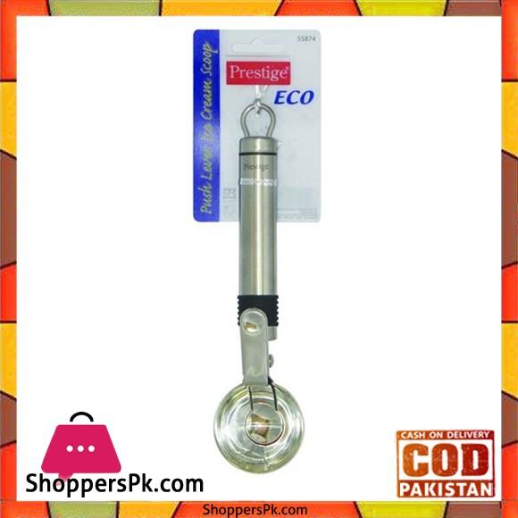 Prestige Eco Ice-cream Scoop 55874