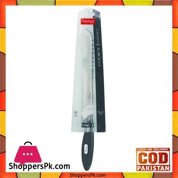 Prestige Bread Knife 20cm - 56107