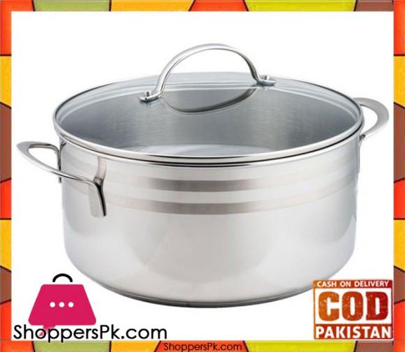 Prestige Infinity Cook Pot 24 Cm 4 Pieces - 77375