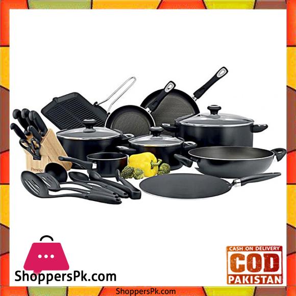 prestige cookware classique pieces pro pakistan