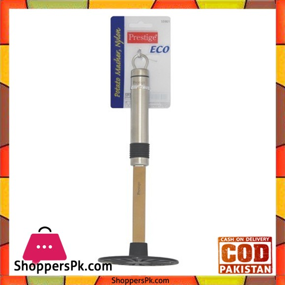 Prestige Eco Nylon Potato Masher 55901