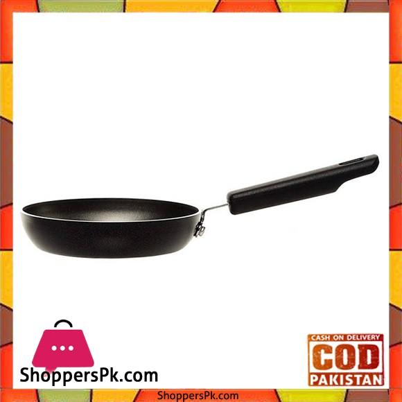 Prestige Mini Frypan 12cm Black