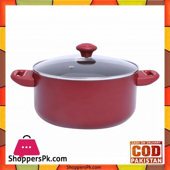 Prestige Pro New 20cm Cookpot 21521