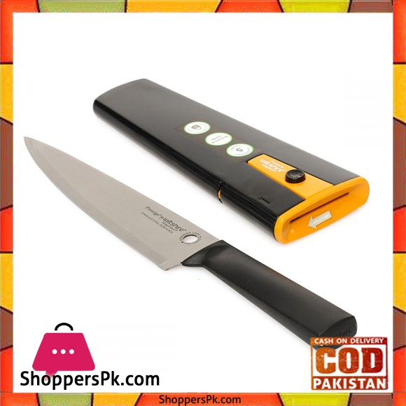 Prestige Stay Sharp Knife 1967