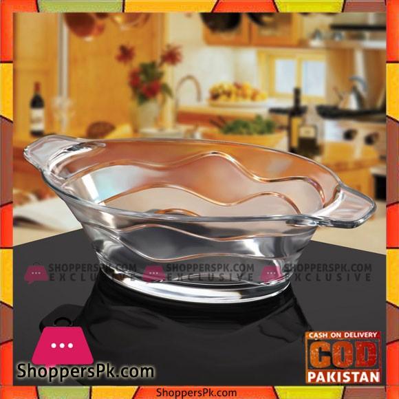 Primex Multipurpose Oven Dish 1.2 Litre