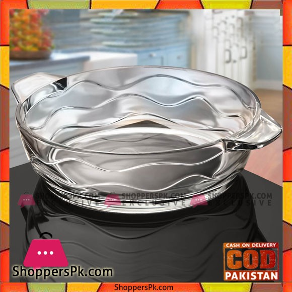Primex Round Oven Dish 2.0 Litre