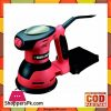 Random Orbital Sander 5 inch BPRS3005 - Black and Red