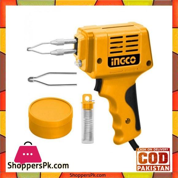 Ingco Soldering Gun 175W - Yellow