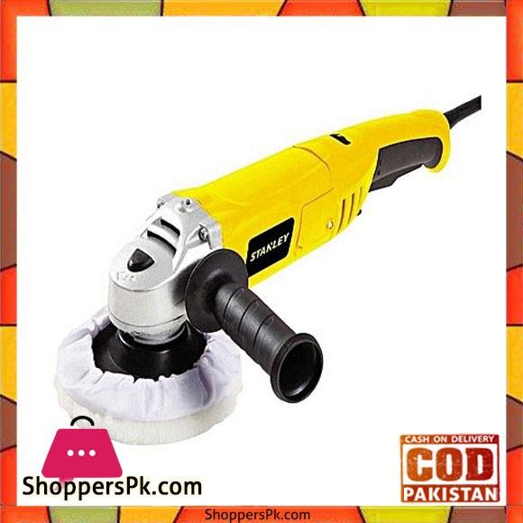 Stanley STXH2000 - Heat Gun - Black & Yellow