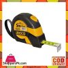 Steel Measuring Tape 5M - Black