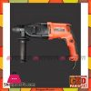 Rotary Hammer 26mm Drill Machine - 100% Copper - Red