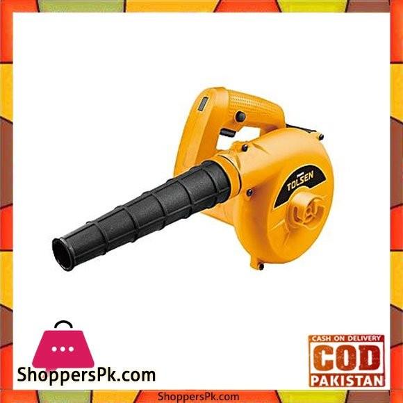 Tolsen Aspirator Blower 400W Orange Black