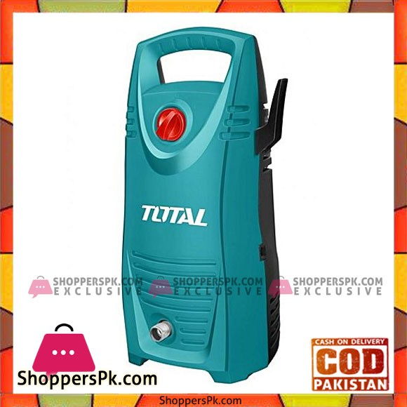 Total High Pressure Car Washer 1300 Watts TGT1131 in Pakistan