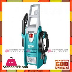 Total High Pressure Car Washer 1500 Watts TGT1133 in Pakistan