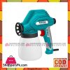 Total Tt1006 Spray Gun 800W-Green