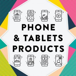 Phones & Tablets