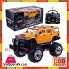 Radio Control Hummer H2 SUV Jeep 866-1099H2