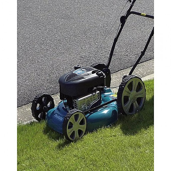 MAKITA Makita - PLM5120 - Lawn mower - 2360W - Black And Blue