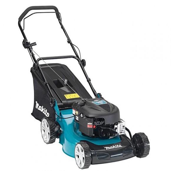 MAKITA Petrol Lawn mowers 46 cm - PLM4620N