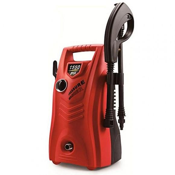 Prescott Land Shock Proof 120Bar High Pressure Car Washer With Foam Spray