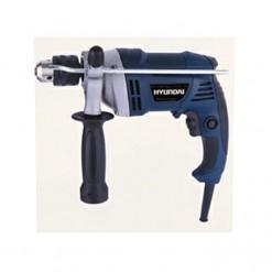 HYUNDAI Electric Drill - Blue - HP720-ED