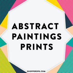 Abstract Paintings Prints