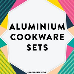 Aluminium Cookware Sets