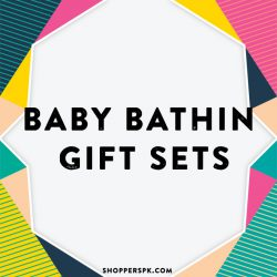 Baby Bathing Gift Sets