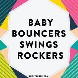 Baby Bouncers / Swings / Rockers