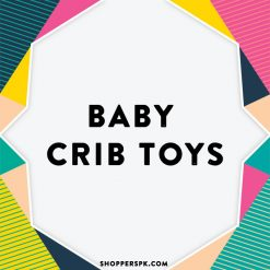 Baby Crib Toys