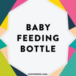 Baby Feeding Bottle