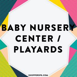 Baby Nursery Center / Playards