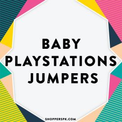Baby Playstations / Jumpers