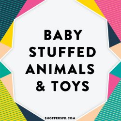 Baby Stuffed Animals & Toys