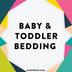 Baby & Toddler Bedding