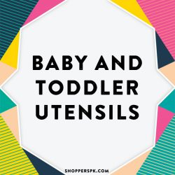 Baby and Toddler Utensils