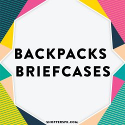 Backpacks / Briefcases