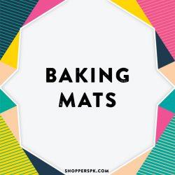 Baking Mats