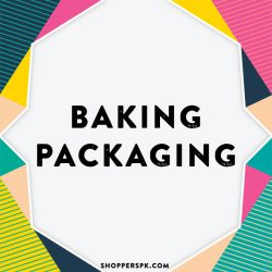 Baking Packaging