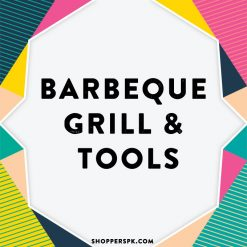 Barbeque Grill & Tools