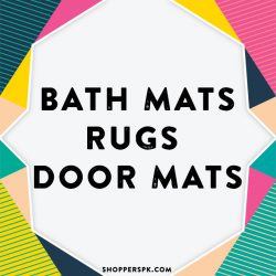 Bath Mats / Rugs / Door Mats