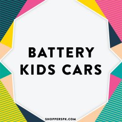 Battery Kids Cars