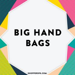 Big Hand Bags