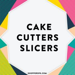 Cake Cutters / Slicers