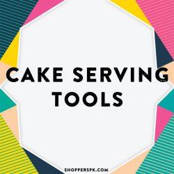 Cake Serving Tools