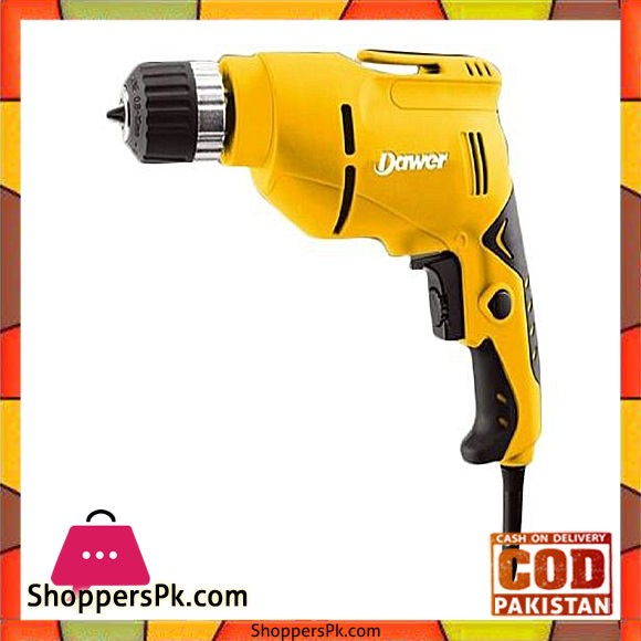 Dawer Electric Drill Model: DW200T