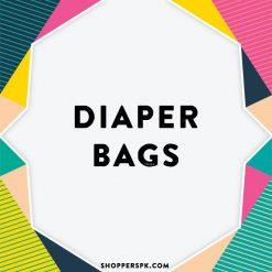 Diaper Bags / Mummy Bags
