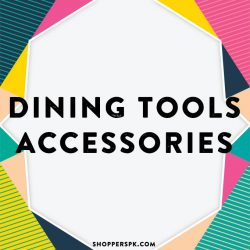 Dining Tools Accessories