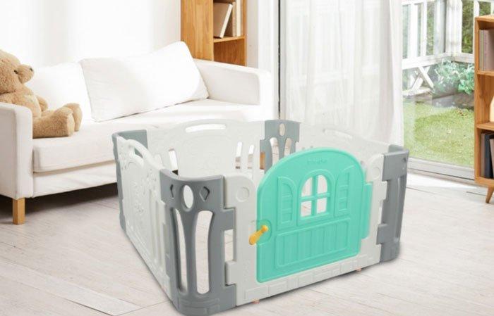 Edu Play Good Baby Room Park
